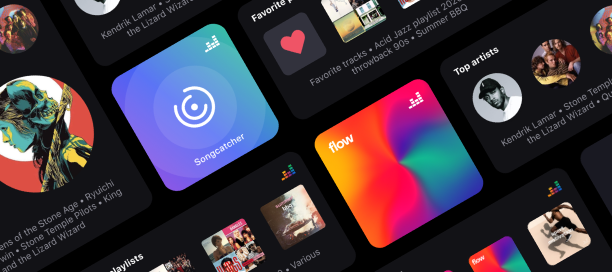 Our own Deezer iOS 14 widgets are here!