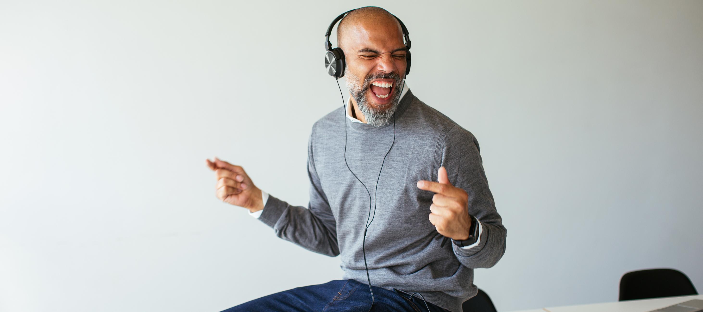 Découvrez les algorithmes musicaux de Deezer !