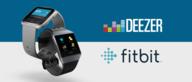 ▶ Maintenant disponible : Deezer sur Fitbit !