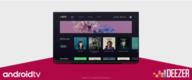 📢 Nouvelle application pour Android TV !