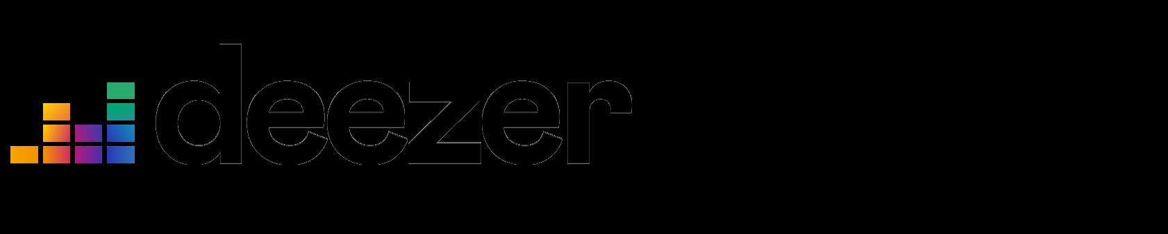 Deezer Comunidade Logo