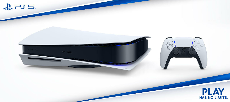 Sony PlayStation 5 virallinen odotus- ja saatavuustietokysely