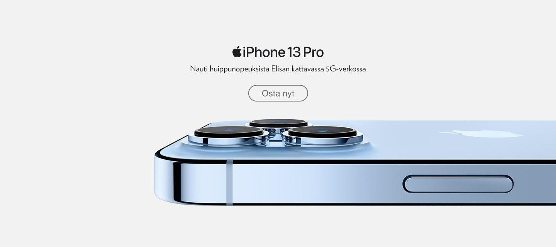 iPhone 13 -sarjan virallinen tiedotus- ja odotusketju