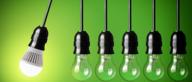 45 euro besparen met ledlampen?
