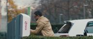 50% van de verkochte auto's in Nederland elektrisch/hybryde?
