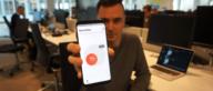 Oude Eneco app: Kevins App Update #05 -- de laatste ontwikkelingen van de Eneco App