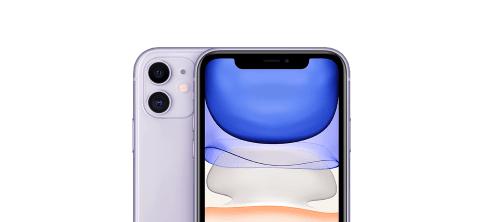 Nu lanserar vi äntligen iPhone 11 🍏🤠