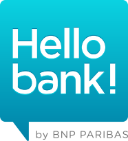 Hello Bank Community Logo