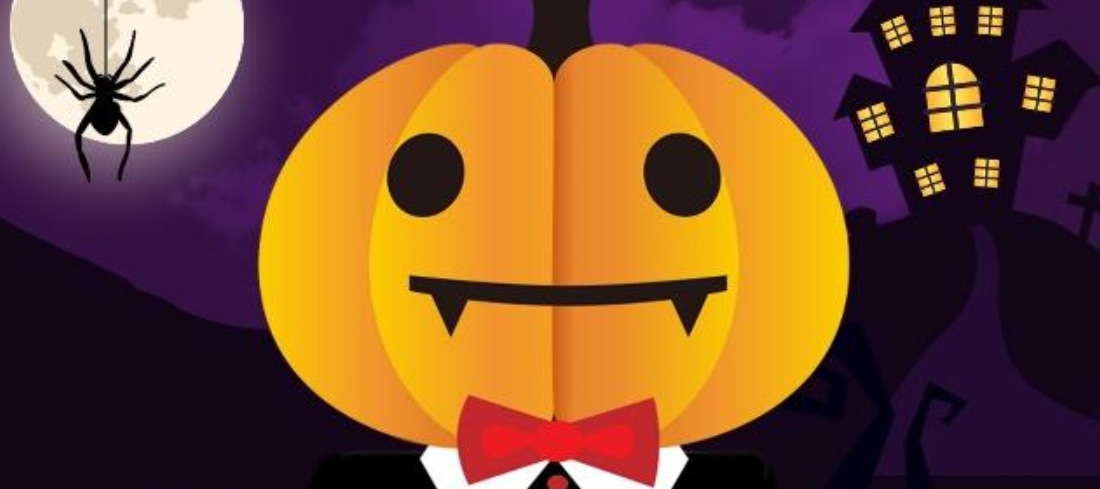 Celebrate Halloween with Huawei Themes