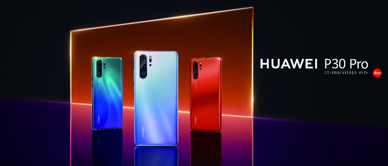 📣 [Winners announced] QUIZ - How much do you know about P30 Pro?