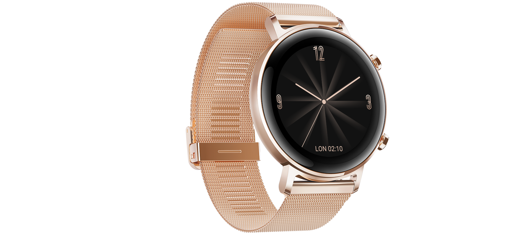 Huawei Releases HUAWEI WATCH GT 2 for Powerful and Upgraded Fitness Experience