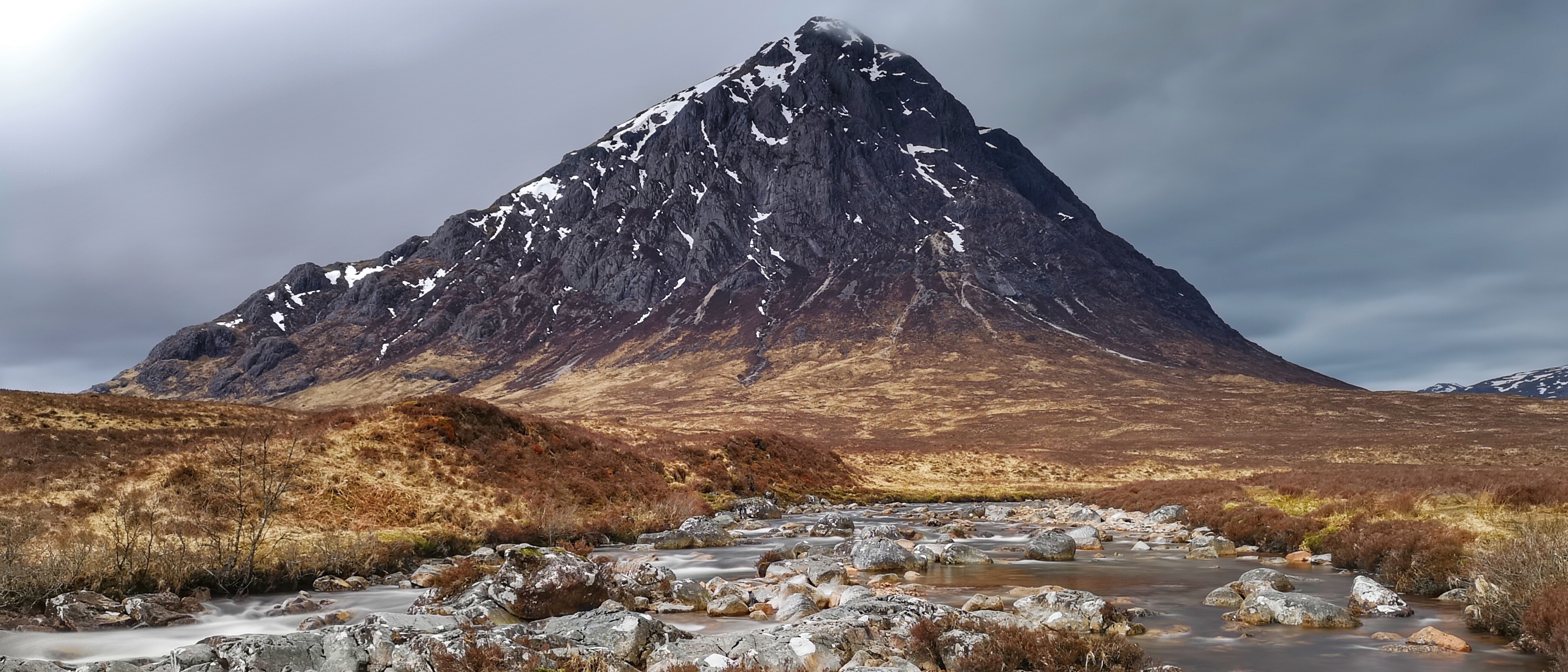 3 days on Skye with the P20 Pro