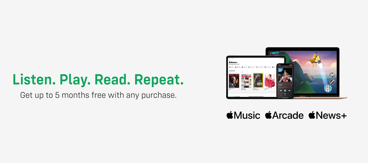 Treat yourself to tunes, games and news on iD Mobile