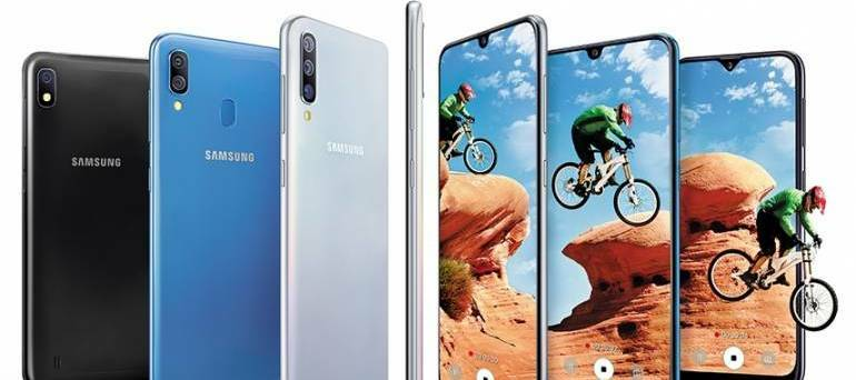 Everything you ever wanted to know about the Samsung Galaxy A10