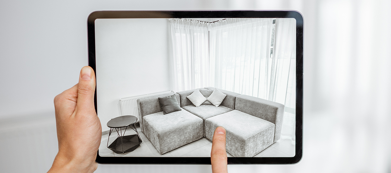 Smart phone home improvements