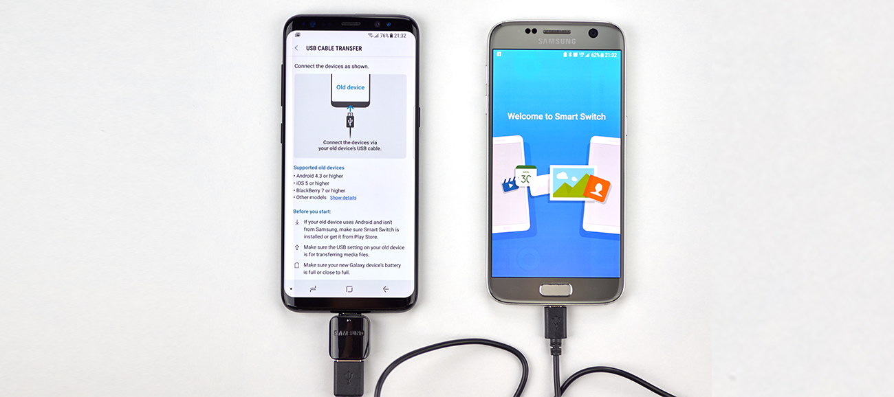 How to move apps and data from your old phone to your new one (Android edition)