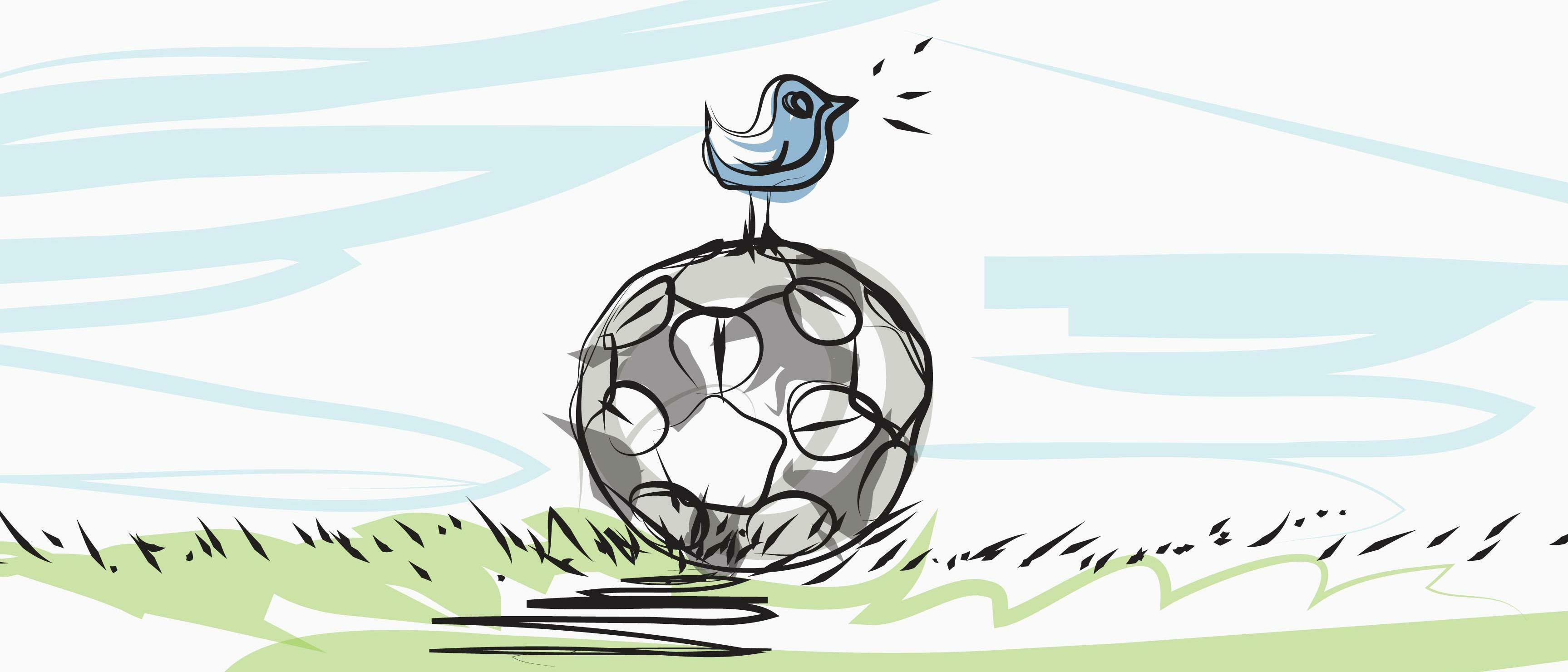 Best Twitter accounts to follow during the World Cup