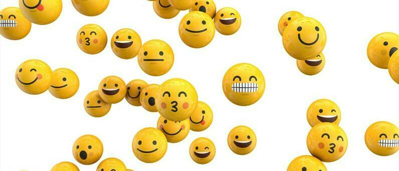 New emojis are coming (smiley face)