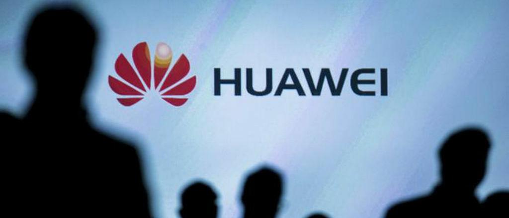 Make your next phone a Huawei