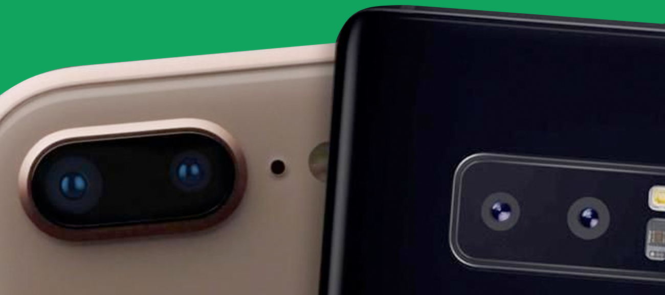 The best camera phones right now