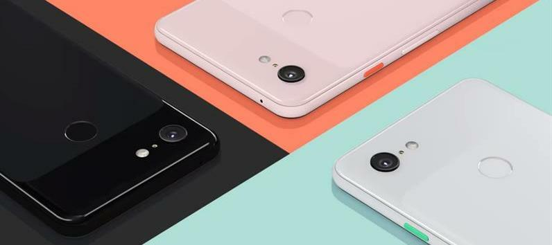 Everything you need to know about the Google Pixel 4 & XL
