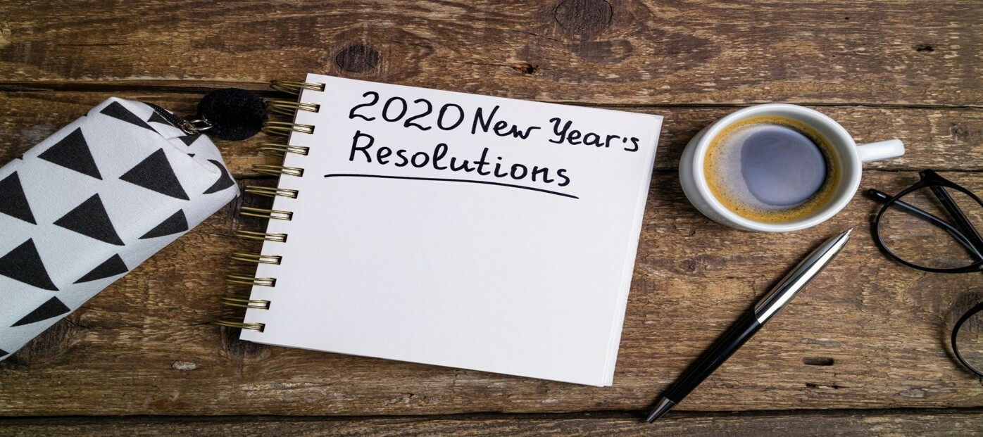 Apps to Help Keep on Top of Your 2020 Goals