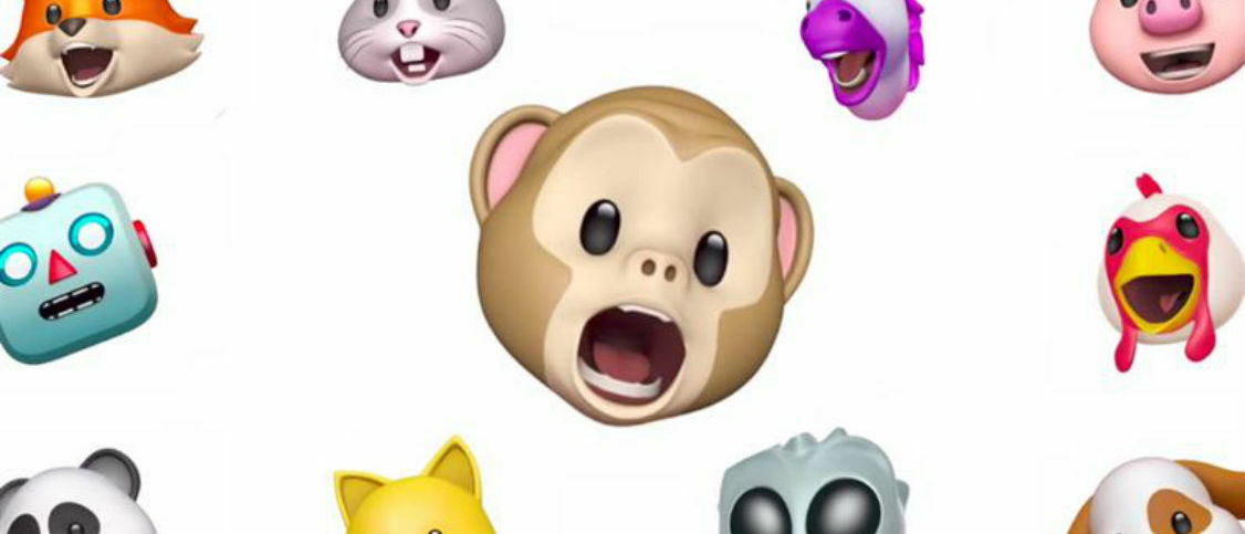 Unleash the fun of Animojis and Memojis