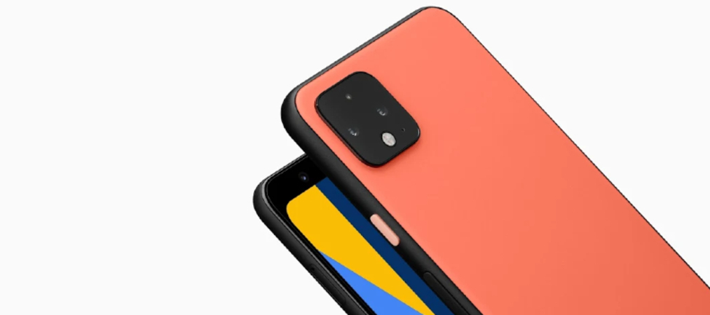 Google Pixel 4 & XL available for pre-order now!