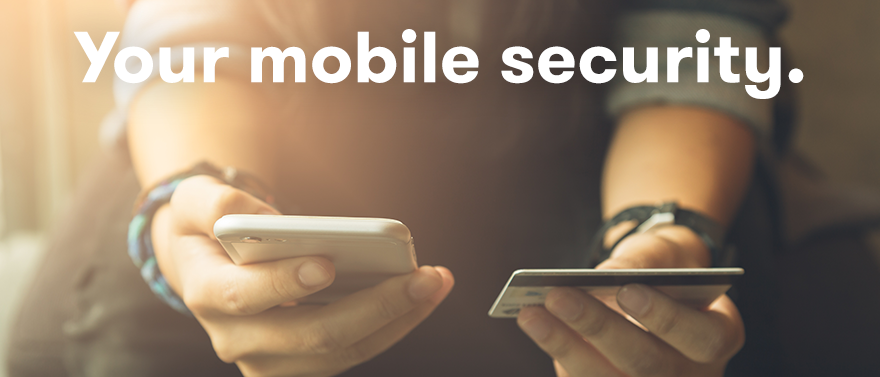 9 mobile security tips to remember when you're out and about