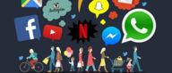 Apps to take a break from social media