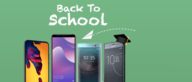 Your last chance for a 'back to school' deal