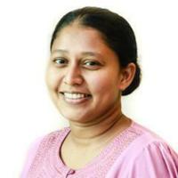 Sangeetha Jayamaha