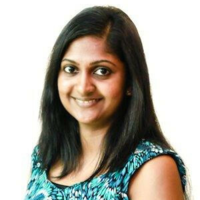 Heshani Vidanapathirana