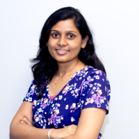 Malsha Amarasinghe
