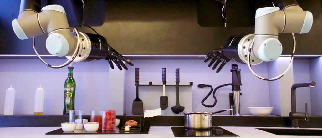 Waarom openen we een nieuwe keuken? (Kijkje in de slimme software keuken deel 1)