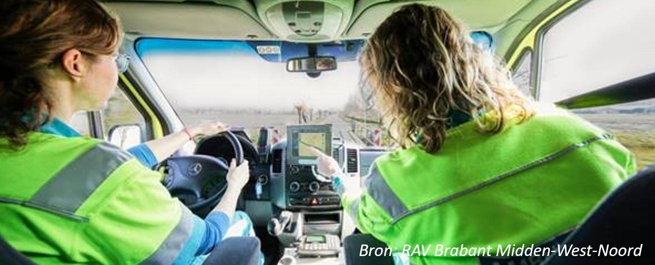 De inzet van de iProva Search app bij RAV Brabant Midden-West-Noord