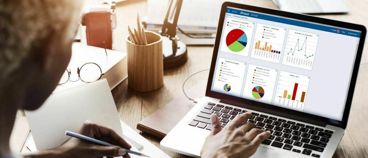 Hoe kun je een exacte locatie toevoegen aan een organisatie-eenheid of lijstwaarde?