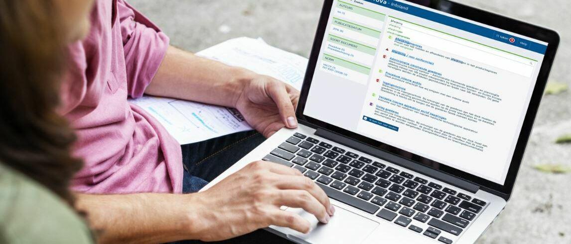 Hoe geef je gebruikers rechten voor de applicatiebeheer onderdelen voor Documenten?