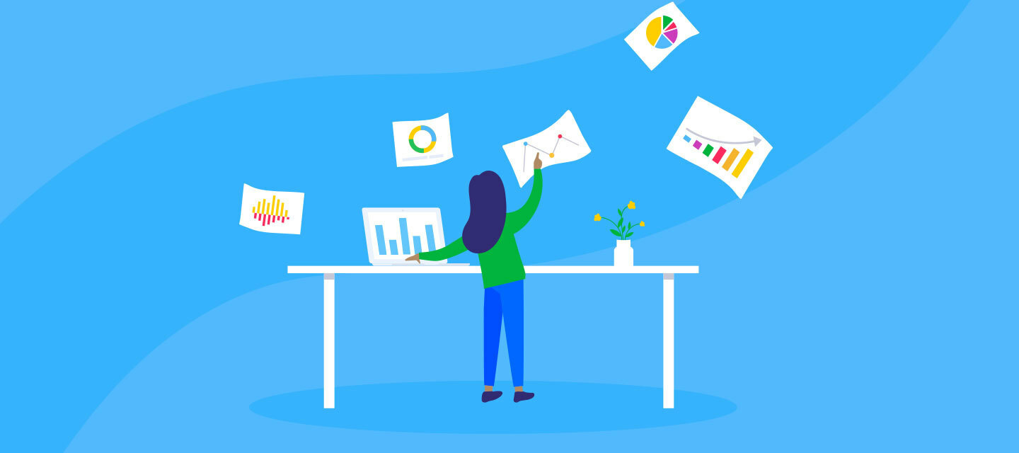 Everything you need to get started with Analytics and Reporting