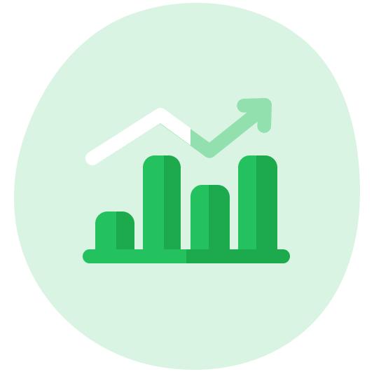 Analytics & reporting