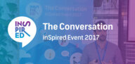 The evolution of communities (inSpired event interviews part 2)