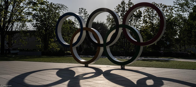 Fun-Fact: Aller 40 Jahre – Hürden für die Olympischen Spiele Tokyo 2020
