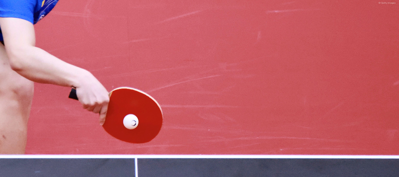 Die Olympischen Spiele Tokyo 2020 // Tischtennis: Männer, Frauen, Mixed Doppel // Live bei Eurosport auf Joyn