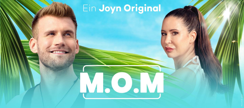 Wer sind der Junior und der Senior von M.O.M Staffel 2?