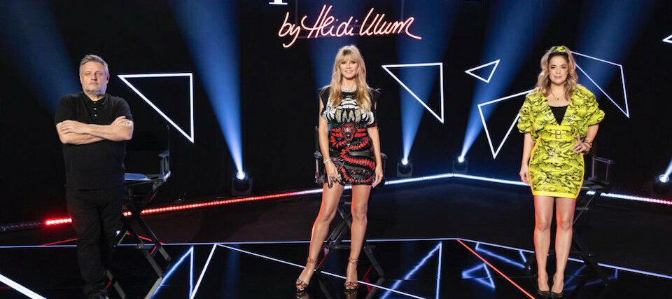 Germany's Next Topmodel: Das sind die Kandidatinnen