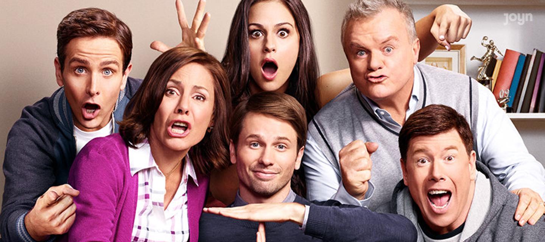 The McCarthys: Deutsche Erstausstrahlung auf Joyn Primetime
