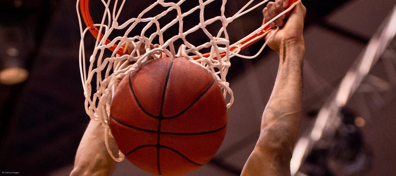 Die Olympischen Spiele Tokyo 2020 // Basketball: Männer // Live bei Eurosport auf Joyn