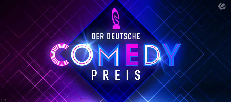 Der Deutsche Comedypreis 2021: Zwei Joyn Original in der letzen Votingphase - stimmt jetzt ab!