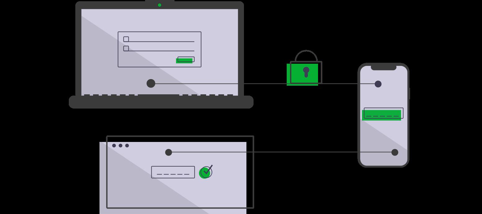 Vijf tips om je zakelijke computer ook thuis te beveiligen