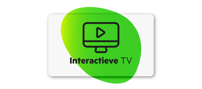 Zenderpakket wijzigen in MijnKPN voor KPN interactieve TV
